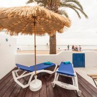 Luxury Suite Sea Front III, hotel near Lanzarote Airport - ACE, Playa Honda