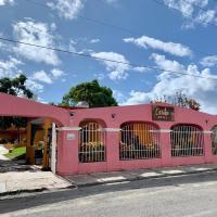 Hotel Caribe, hotel in Cozumel