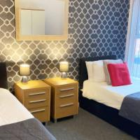 Leigh Accommodation, hotel in Leigh