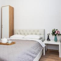 Уютные двухкомнатные апартаменты GOOD HOUSE