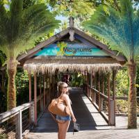 Airlie Beach Magnums, hotel en Airlie Beach
