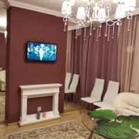 Апартаменты-студия КРОКУС