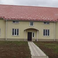 Дом для гостей, отель в городе Ржавки