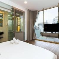 Cactusland Boutique Hotel, ξενοδοχείο στην Πόλη Χο Τσι Μινχ