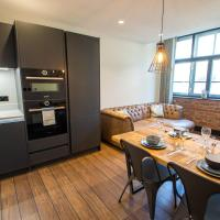 NEW Luxury 2 Bed - heart of the city!
