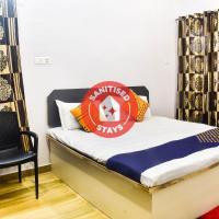 SPOT ON BLI064 Hotel Tanishq
