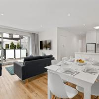 Burwood Serviced Apartments, hotel in Burwood