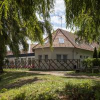 Tó-Part Kőszeg, hotel in Kőszeg