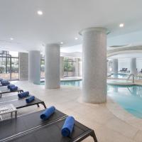 Maritim Antonine Hotel & Spa, hotel in Mellieħa