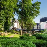 Hotel Schaepkens van St Fijt, Hotel in Valkenburg aan de Geul