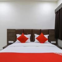 HOTEL SEASON, hotel near Sardar Vallabhbhai Patel International Airport - AMD, Ahmedabad