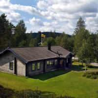 Kloten Nature Resort, hotel in Kopparberg