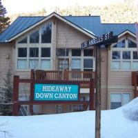 Hideaway Down Canyon #103 - 3BR/2.5BA Vacation Home