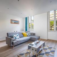 Appartement entier: calme, spacieux, 2 chambres.