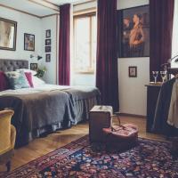 Hotell Gästis, hotell i Varberg