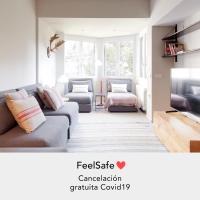 Amitges by FeelFree Rentals, hotel in Baqueira-Beret