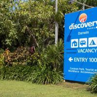 Discovery Parks – Darwin, hotel near Darwin International Airport - DRW, Darwin