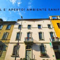 The Best Hotel, готель у Мілані