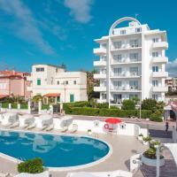 Hotel Cavalluccio Marino, hotel in Santa Marinella