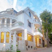 Hotel IMPERIA, hôtel à Varna