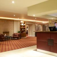 Aberdeen Airport Dyce Hotel, Sure Hotel Collection by BW, hotel in Dyce