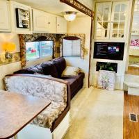 Cozy RV in Loma Linda