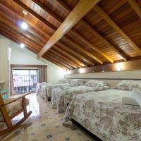 Pousada Park Haus, hotel in Nova Petrópolis