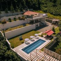 Ak Nature Suites Villa, hotel in Trabzon