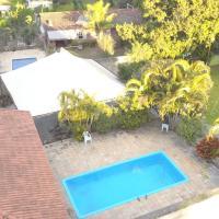 SPAÇO QUINTAS do AEROPORTO, hotel near Tancredo Neves International Airport - CNF, Confins