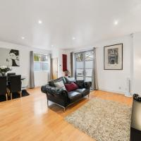 City 2 Bed Modern Apartment by Tower Bridge London Bridge Private Parking