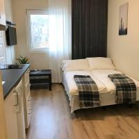Kristiansund Apartments, hotell i Kristiansund