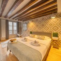 Saint Germain des Prés - Amazing Duplex - 2066