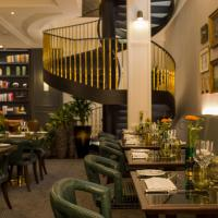 The Guardsman - Preferred Hotels and Resorts, hotel in Victoria, London