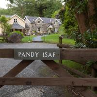 Pandy Isaf