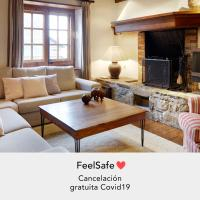 Pleta de Baqueira by FeelFree Rentals, hotel in Baqueira-Beret
