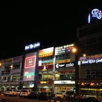 Ritz Garden Hotel Manjung, hotel in Lumut