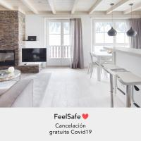 Val de Ruda Luxe 32 by FeelFree Rentals, ξενοδοχείο σε Baqueira-Beret