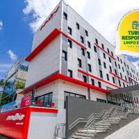 Hotel Moov Curitiba