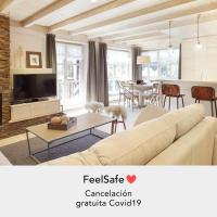 Val de Ruda Luxe 45 by FeelFree Rentals, hotell i Baqueira-Beret