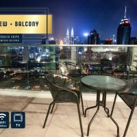 Regalia suites homestay [KLCC view] City Centre