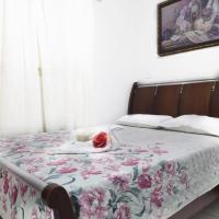 Fatima's Pousada, hotel in Patos
