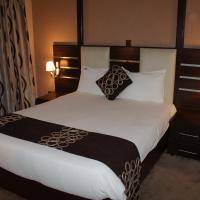 Airport Landing Hotel, hôtel à Nairobi