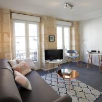 Appartement Bordeaux Centre Historique