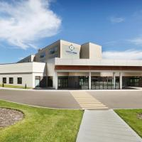 Hotel Dene & Conference Centre, hotel em Cold Lake