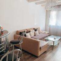 Premium Apartment Basel Airport 45m2