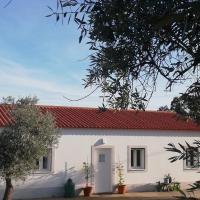 Casa das Oliveiras by Burrico D`Orada