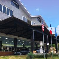 Itatiaia Resort & Eventos, hotel in Itatiaia