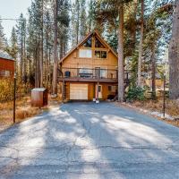 Hillside Creek Cabin