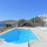 Villa Alison Home Mykonos