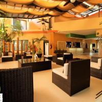 Maya Tulipanes Express, hotel en Palenque